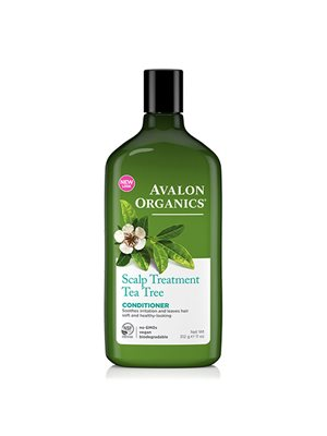 Conditioner Tea Tree Scalp Treatment Avalon Organics