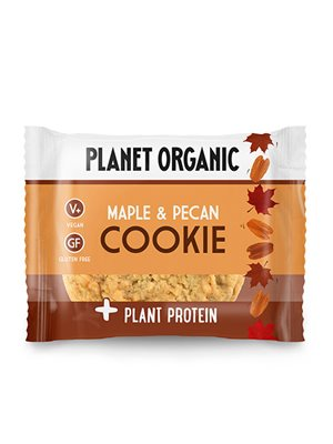 Cookie Maple & Pecan Protein Ø
