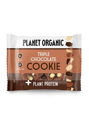 Cookie Triple chocolate Ø protein