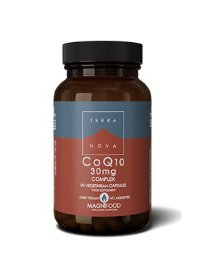 CoQ10 30 mg complex