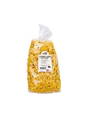 Cornflakes u. tilsat sukker  glutenfri Ø