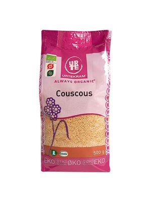 Couscous Ø