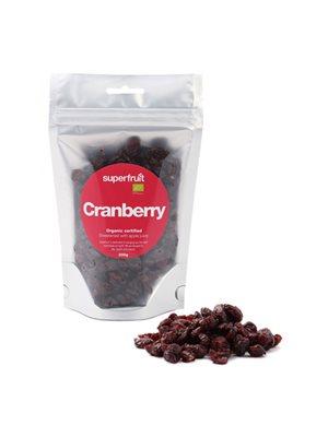 Cranberries tranebær Ø  Superfruit
