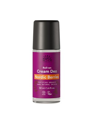 Cream deo roll on Nordic Berries