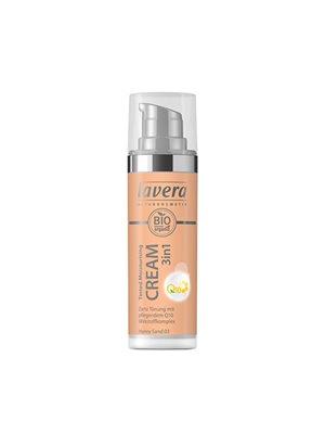 Cream - Honey Sand 03 Tinted Mouisturising 3 in 1