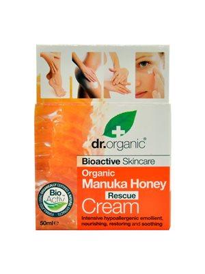 Cream Manuka Dr. Organic