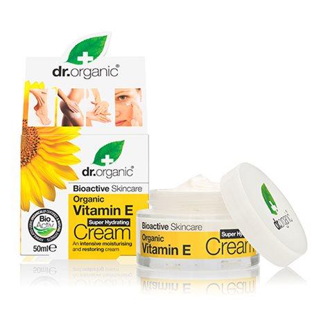 Cream Vitamin E