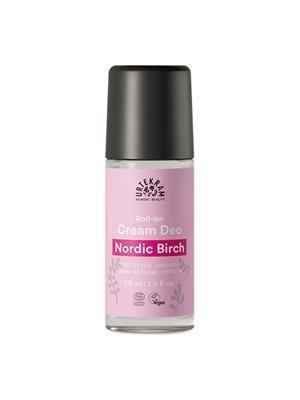 Creme deo roll on Nordisk Birk