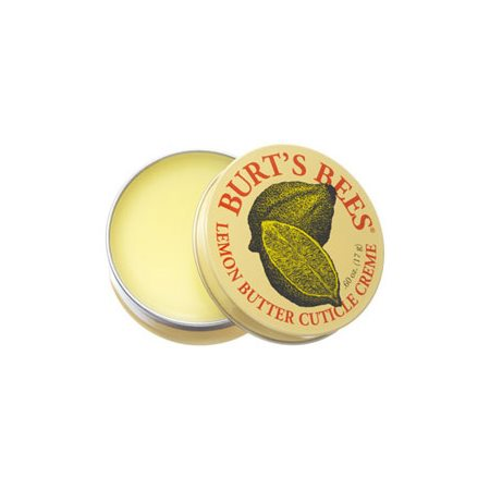 Creme lemon butter cuticle  Burt´s Bees