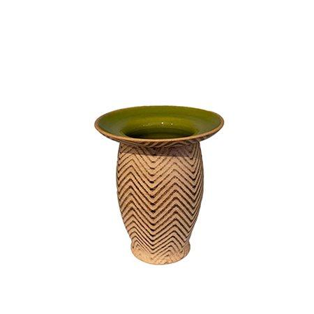 Cuia keramik medium ca. 11 cm høj