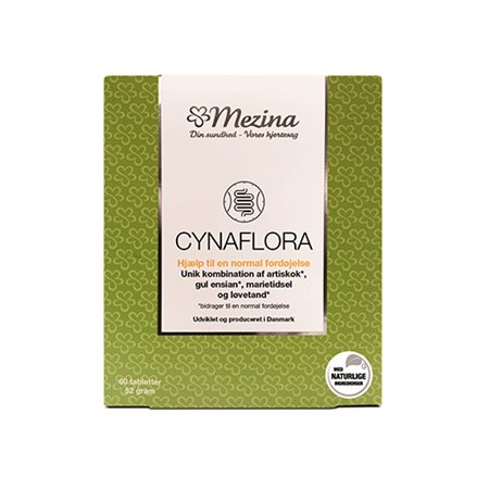Cynaflora