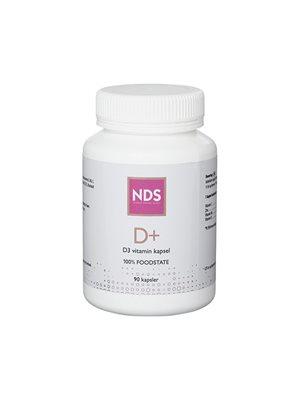 D3+ D-Vitamin