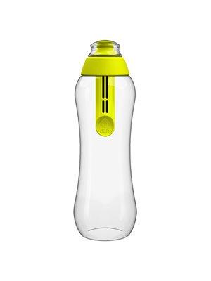 Dafi Filterflaske 0,5l Gul