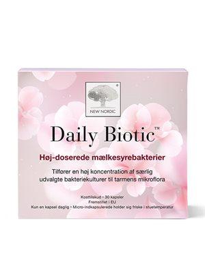 Daily Biotic