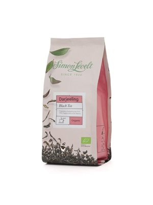 Darjeeling te Ø, løs te