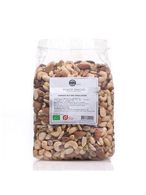 Darwin Nut Mix rå Ø