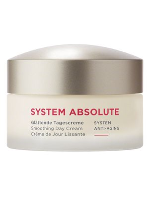 Day Cream anti age System  Absolute Annemarie Börlind