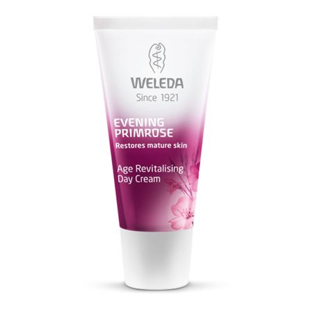 Day creme Evening Primrose Age revitalising Weleda