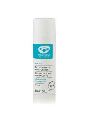 Day solution moisturiser