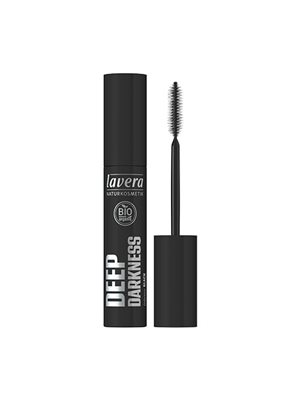 Deep Darkness Mascara Black Lavera Trend