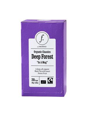 Deep Forest te Ø  Organic Classics
