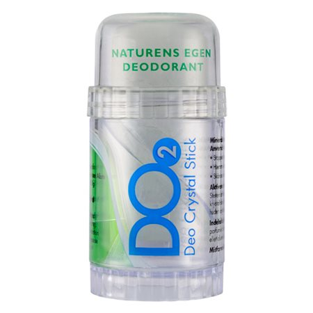 Deo Crystal stick  DO2