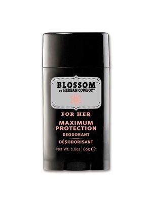 Deo Stick Blossom til kvinder Natural Grooming
