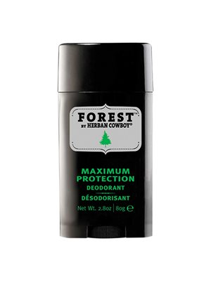 Deo stick forest herre Natural Grooming