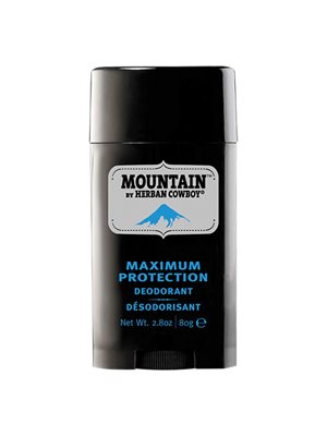 Deo stick mountain herre Natural Grooming