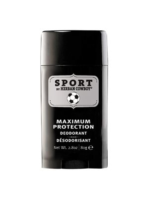 Deo Stick sport herre Natural Grooming