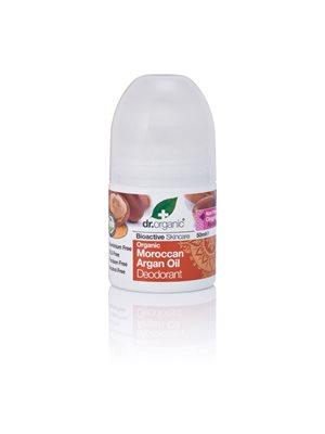 Deodorant Argan Dr. Organic