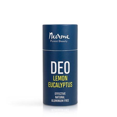 Deodorant Lemon Eucalyptus