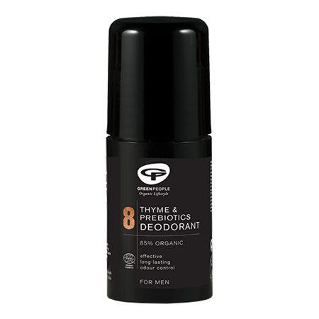 Deodorant No 8 thyme &  prebiotics