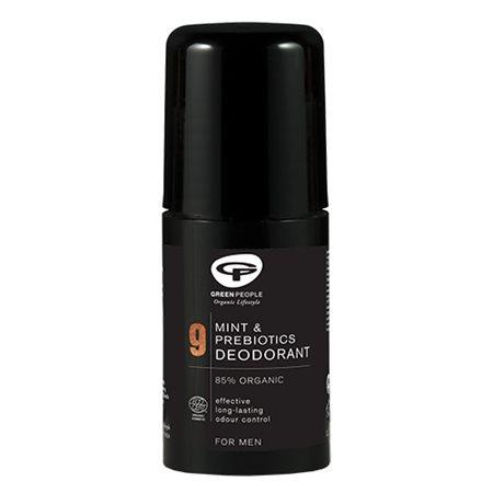 Deodorant No 9 mint & prebiotics