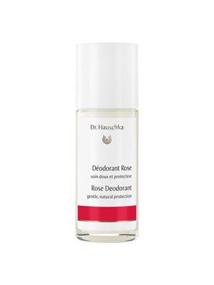 Deodorant Rose roll-on Dr.Hauschka