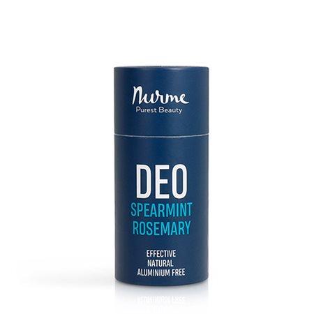 Deodorant Spearmint Rosemary
