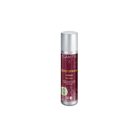 Deodorant spray Homme Sante Sante