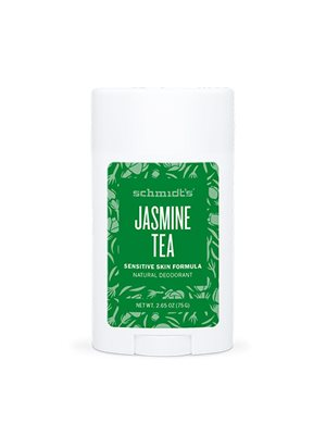 Deodorant stick Jasmine Tea Sensitive hus Schmidt´s