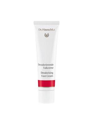 Deodorising foot cream Dr. Hauschka