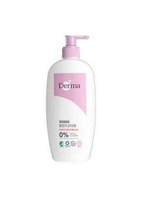 Derma Eco woman bodylotion