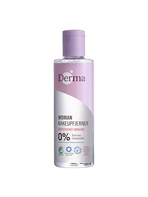 Derma Eco woman makeupfjerner