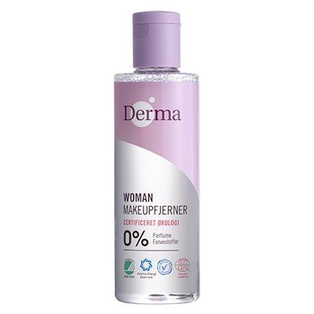 Derma Eco woman makeupfjerner
