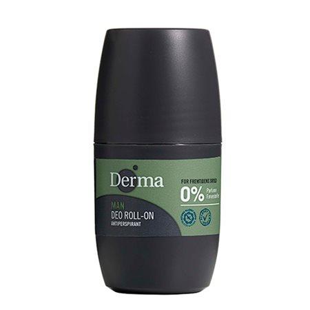 Derma Man Roll-on