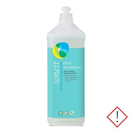 Desinfektionsmiddel hånd Refill Sonett
