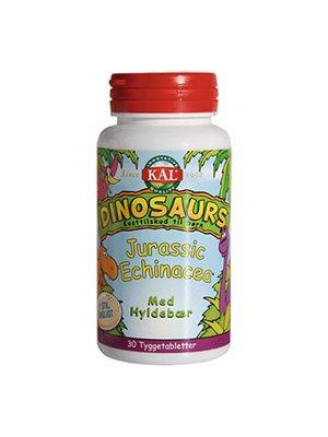 DinoSaurs Echinacea tygge børn