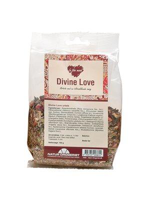 Divine Love urtete