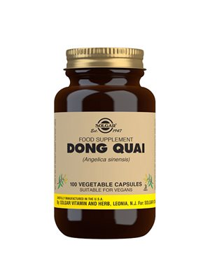 Dong Quai 250 mg