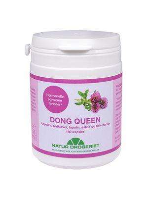 Dong Queen