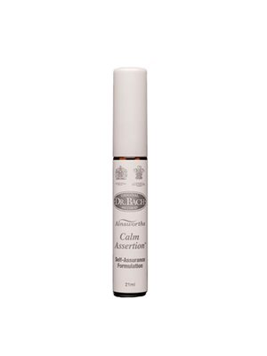 Dr. Bach calm assertion  spray Engholm