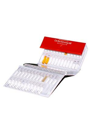 Dr. Reckeweg testsæt indh.: 78 ampuller